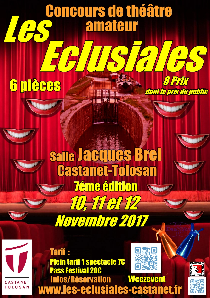 Eclusiales 2017